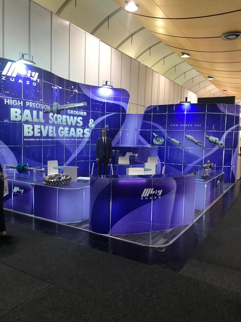 Xubi Group at EMO 2019